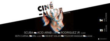 Cinemade Festival 2017