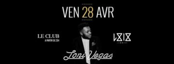 DJ Toni Vegas