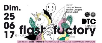 FLASH Factory T-dance