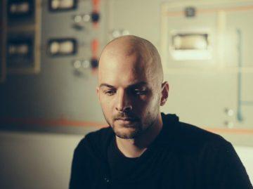 Nils Frahm - guest à l'Epicerie Moderne