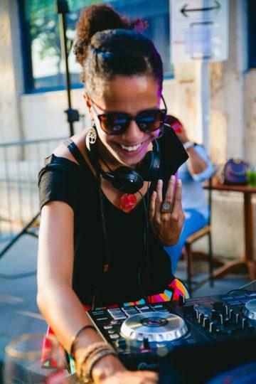 Festaaaa w/ DJ Âmy B