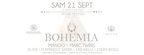 Bohemia Micro Festival