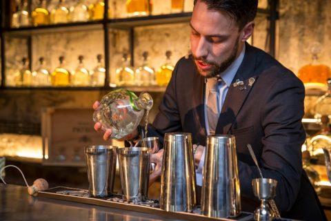 antonio oliveira buddha bar lyon
