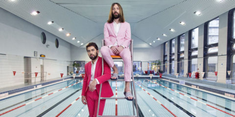 Breakbot & Irfane Dj Set - AZAR Club