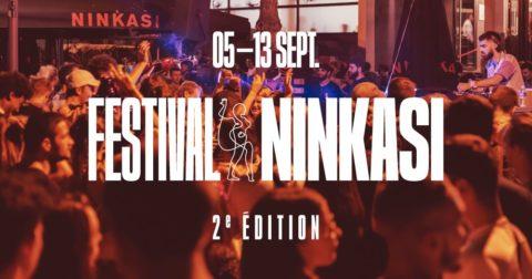 Festival Ninkasi #2