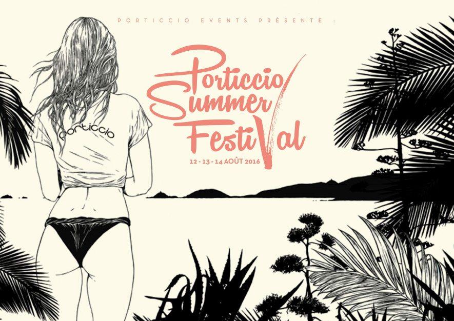 PORTICCIO SUMMER FESTIVAL