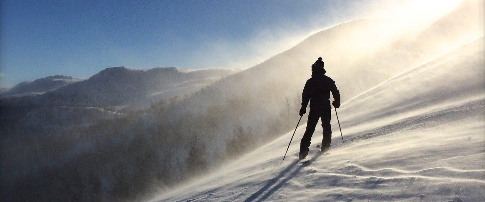 Festival de musique en station de ski - Hiver 2016/2017