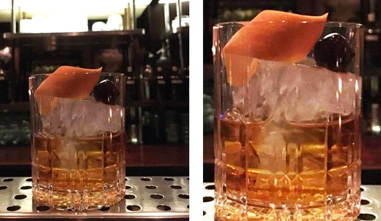 Un cocktail, un son #6 présente l'histoire du Old Fashioned, cocktail servi à l'Antiquaire à Lyon.