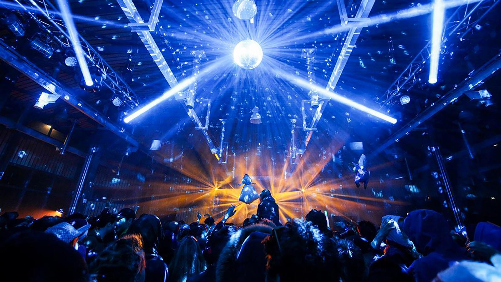 Chamonix Unlimited Festival aura lieu cette année en avril