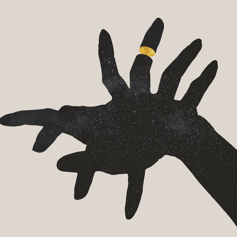 Pochette EP de Son Lux - Remedy