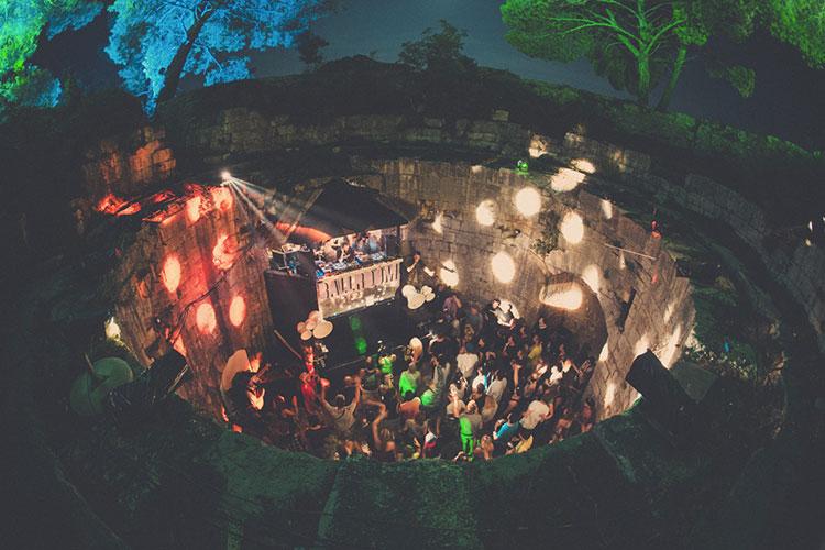 Dimensions Festival Croatie