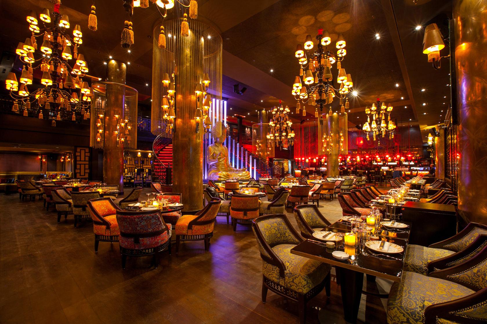 Restaurant Andalous Paris