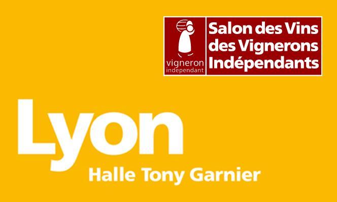 Salon des vins des vignerons indépendant lyon 2018