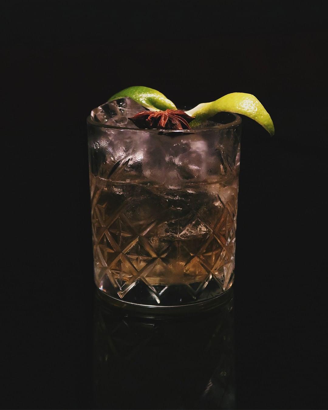 solal lyon bar à cocktails cocktail